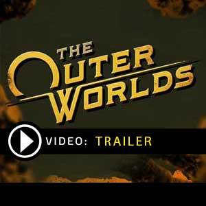 Acquistare The Outer Worlds CD Key Confrontare Prezzi