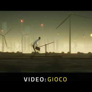 The Plane Effect Video Di Gioco