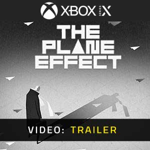 The Plane Effect Xbox Series X Video Trailer