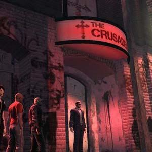 The Secret World - La crociata
