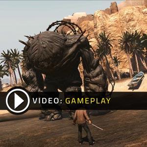 The Secret World Gameplay Video
