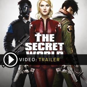 Acquista CD Key The Secret World Confronta Prezzi