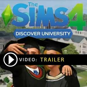 Acquistare SIMS 4 Vita Universitaria CD Key Confrontare Prezzi