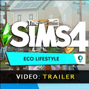 Acquistare The Sims 4 Eco Lifestyle CD Key Confrontare Prezzi