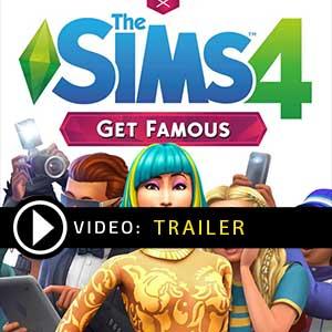Acquistare The Sims 4 Get Famous CD Key Confrontare Prezzi