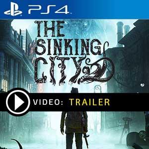 Acquistare The Sinking City PS4 Confrontare Prezzi