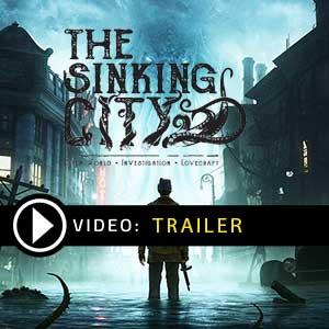 Acquistare The Sinking City CD Key Confrontare Prezzies