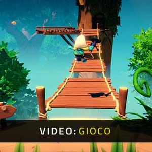 The Smurfs Mission Vileaf Video Di Gioco