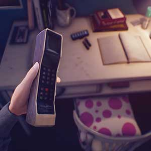 The Suicide of Rachel Foster  -first radio telephones