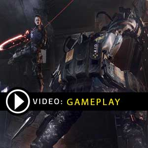 The Surge 2 Gameplay Video