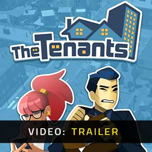 The Tenants Video Trailer