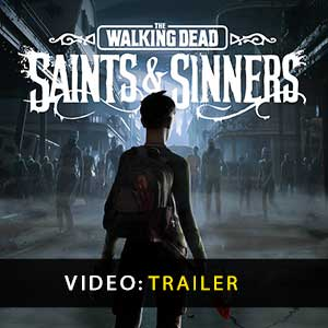Acquistare The Walking Dead Saints & Sinners CD Key Confrontare Prezzi