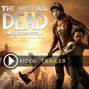 Acquistare The Walking Dead The Final Season CD Key Confrontare Prezzi