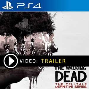 Acquistare The Walking Dead The Telltale Definitive Series CD Key Confrontare Prezzi