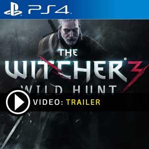 Acquista PS4 Codice The Witcher 3 Wild Hunt Confronta Prezzi
