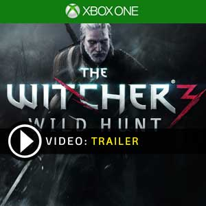 Acquista Xbox One Codice The Witcher 3 Wild Hunt Confronta Prezzi