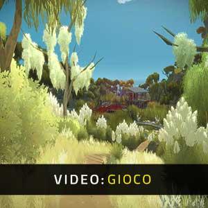 The Witness Video del gioco