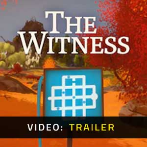 The Witness Video Trailer