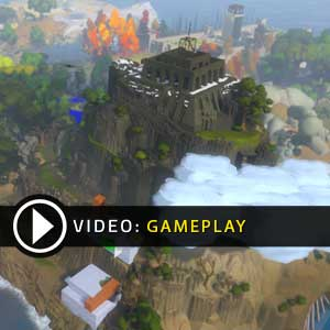 The Witness Gameplay Video
