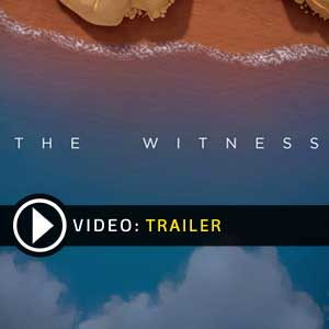 Acquista CD Key The Witness Confronta Prezzi