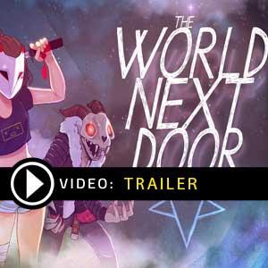 Acquistare The World Next Door CD Key Confrontare Prezzi