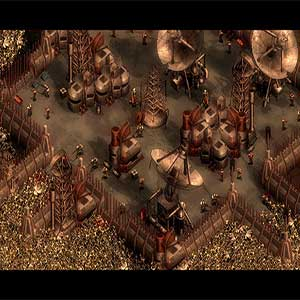 They Are Billions sciame casuale