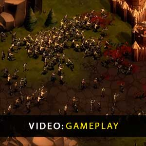 They Are Billions video di gioco