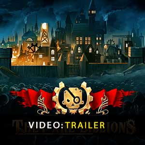 Video del trailer di They Are Billions
