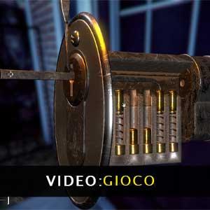 Thief Simulator Video di gioco