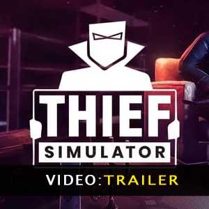 Thief Simulator Video del rimorchio