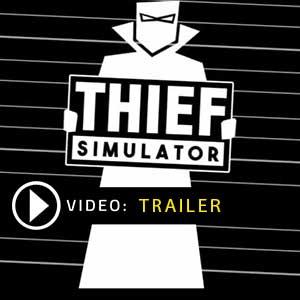 Acquistare Thief Simulator CD Key Confrontare Prezzi