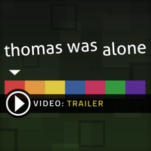 Acquista CD Key Thomas Was Alone Confronta Prezzi