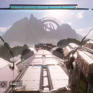 Titanfall 2 Azione Multiplayer Intensa