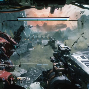 Titanfall 2 SIngle Player Travolgente