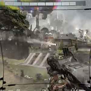 Screenshot: Inside the Titan