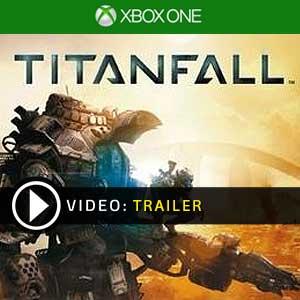 Acquista Xbox One Codice Titanfall Confronta Prezzi