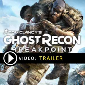 Acquistare Ghost Recon Breakpoint CD Key Confrontare Prezzi