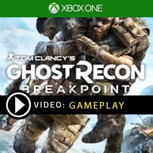 Ghost Recon Breakpoint Xbox One Gioco Confrontare Prezzi