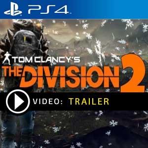 Acquistare The Division 2 PS4 Confrontare Prezzi