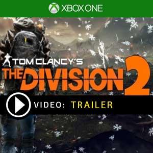 Acquistare Tom Clancy's The Division 2 Xbox One Gioco Confrontare Prezzi