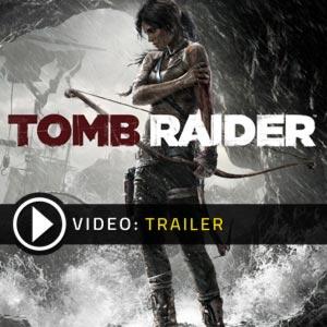 Acquista CD Key Tomb Raider Confronta Prezzi
