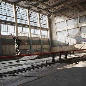 Tony Hawk's Pro Skater 1+2 Skate Park