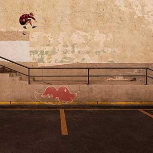 Tony Hawk's Pro Skater 1+2 Trucchi