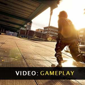 Tony Hawk's Pro Skater 1+2 Video di gioco