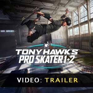 Acquistare Tony Hawk's Pro Skater 1+2 CD Key Confrontare Prezzi