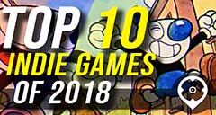10 Best PC Indie Games Released in 2018