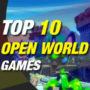 10 Giochi nuovi e di tendenza con Open World