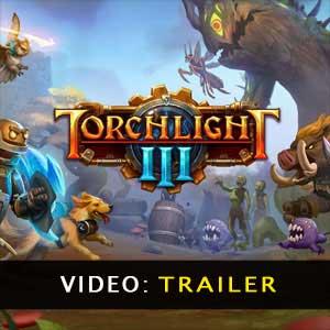 Acquistare Torchlight 3 CD Key Confrontare Prezzi