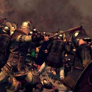 Total War Attila - Campo di battaglia