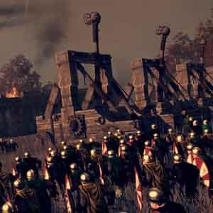 Total War Attila - Storia
